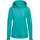 Maier Sports Altid Giacca Donna turchese